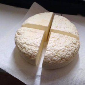 Queso Fresco Organic Cheese