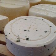 Pepper Jack Organic Cheese