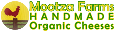 Mootza Farms Handmade Organic Cheeses