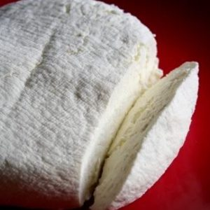 Organic Ricotta Cheese
